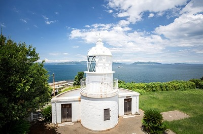 �釣島灯台