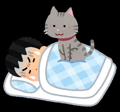 睡眠イメージ画像