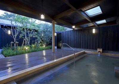 42_里山の湯(檜風呂)小