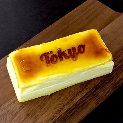 東京_濃厚チーズケーキ