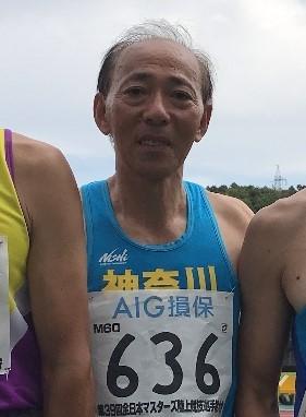 写真�鈴木久夫