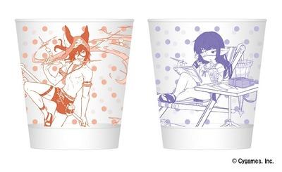 グラス2種