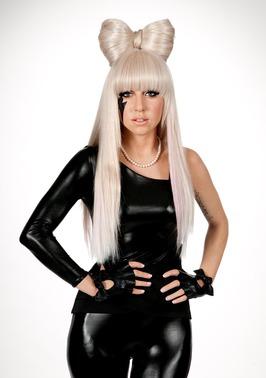 Lady Gaga (JOL原宿展示)