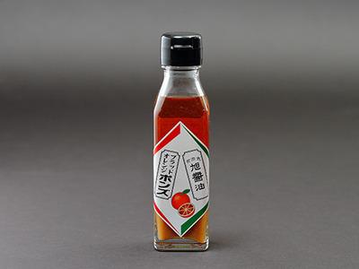 旭醤油 ブラッドオレンジポン酢120ml (2)