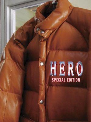 HERO�