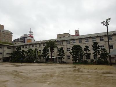 「旧大名小学校」画像_R