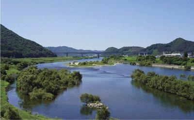 吉井川 (2)