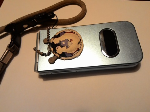 Flip_Type_Mobilephone