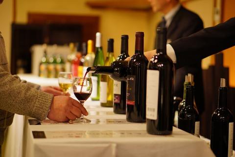 紫波ワインさんお写真2