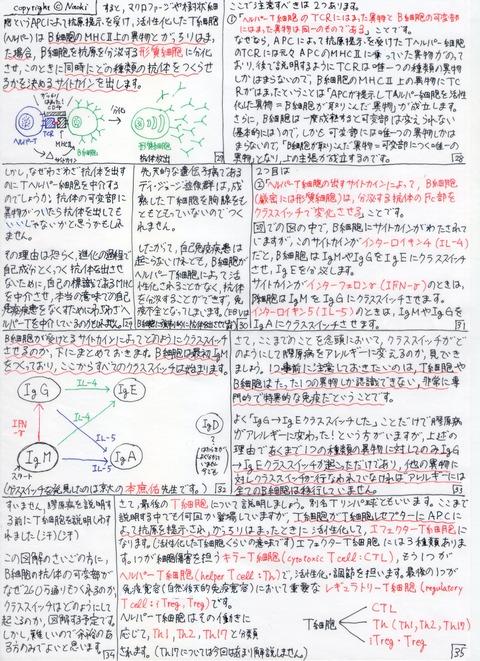 Matsumoto's Theory 4