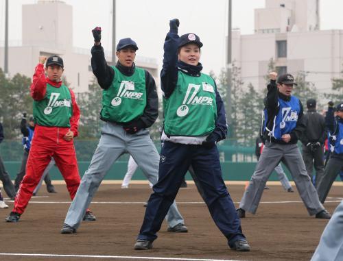 【野球】19歳女子大生、目指せ初の女性プロ審判…日本野球機構が「第1回NPBアンパイア・スクール」を開催:ベースボールスレッド