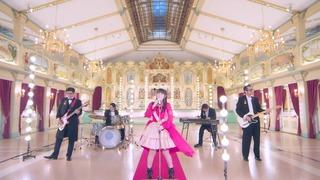 竹達彩奈「apple*colorful*princess」PV