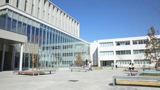 実践女子大学日野キャンパス
