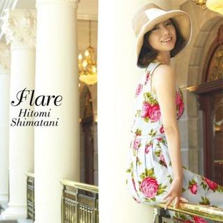 島谷ひとみ「Flare」CDのみ