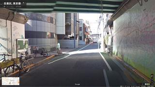 駒沢通り下