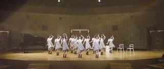 SUPER☆GiRLS「片想いのシンデレラ」PV