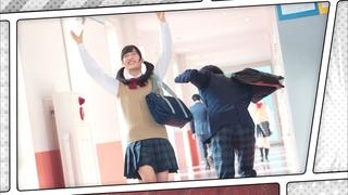 AKB48「法定速度と優越感」PV