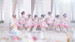 放課後プリンセス「純白アントワネット」PV