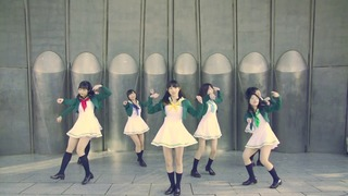 Wake Up, Girls!「7 Girls War」PV