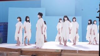 欅坂46 三次元マスク「巨大マスク」篇