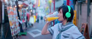 乃木坂46「夏のFree&Easy」PV (生駒里奈)