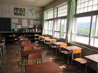 昭島市立拝島第四小学校