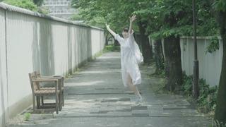 乃木坂46「羽根の記憶」PV 井上小百合
