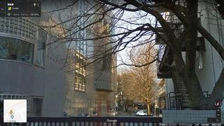 多摩美術大学 上野毛キャンパス
