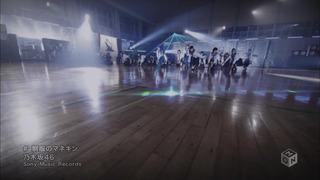 乃木坂46「制服のマネキン」PV