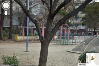 高台橋公園