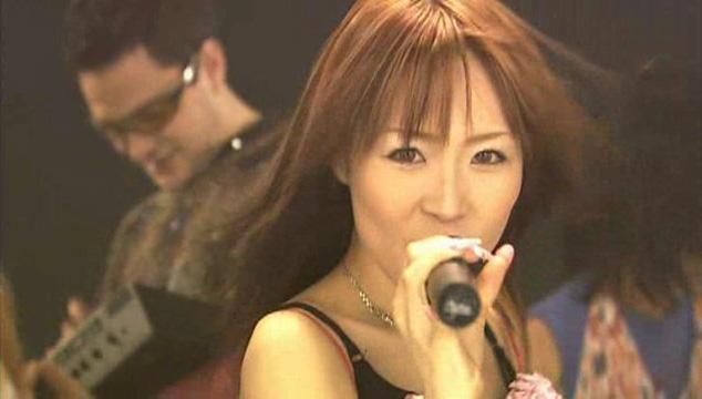 愛内里菜「FULL JUMP」PV 愛内里菜さんの13thシングルです。2003年第54回NHK