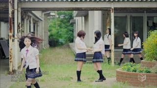 乃木坂46「涙がまだ悲しみだった頃」PV撮影場所