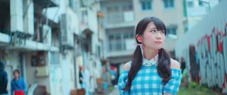 乃木坂46「夏のFree&Easy」PV (秋元真夏)