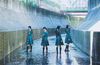 欅坂46「サイレントマジョリティー」Type-B