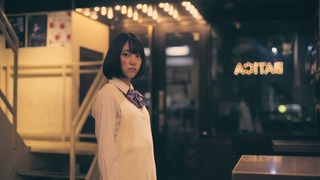 乃木坂46 堀未央奈「ホリースターダスト」個人PV