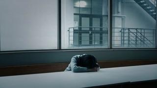 欅坂46 織田奈那「しゃっくりがとまらない女」個人PV