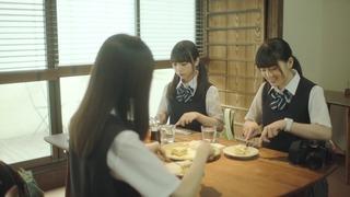 乃木坂46「地球が丸いなら」PV