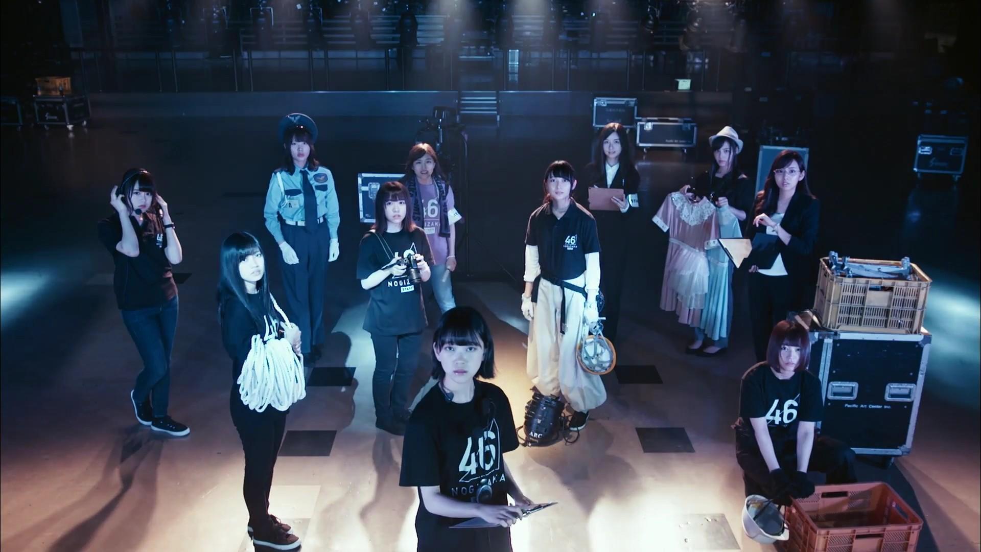 乃木坂46 ライブ神 Pv撮影場所 Fumi Diary 2号店