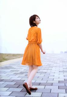 乃木坂46 若月佑美 UTB 2015年6月号 vol.230