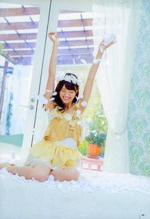 乃木坂46 西野七瀬 UTB 2015年5月号 vol.229