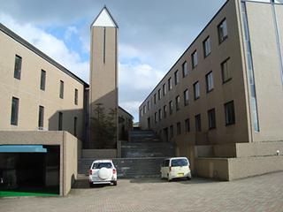 加藤学園御殿場キャンパス