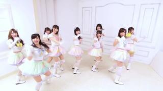 放課後プリンセス「Smile×3 ~笑顔ずっと咲いたままで~」PV