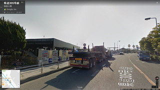 江ノ島なぎさ駐車場