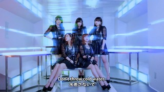 ℃-ute「The Curtain Rises」PV