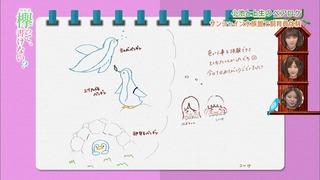 2018.11.04「欅って、書けない?」小池・土生のペアロケ