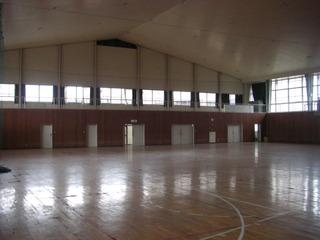 旧高萩工業高校