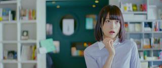 乃木坂46「夏のFree&Easy」PV (深川麻衣)