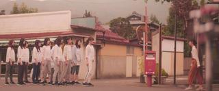 乃木坂46「今、話したい誰かがいる」PV