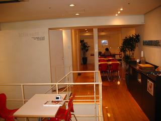 hillsパン工場cafe 2F