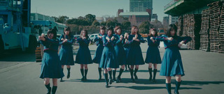 欅坂46「不協和音」PV